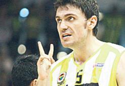 Mirsad Türkcan basketbola veda ediyor
