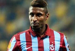 Kevin Constant alacakları için Trabzona geldi