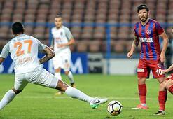 Kardemir Karabükspor - Medipol Başakşehir: 3-1