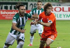 Giresunspor-Adanaspor: 3-0