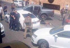 Suriye'den eylem için  gelen 5 DAEŞ'li yakalandı