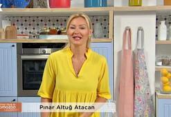 Pınar Altuğ, FOX TVde yemek programı sunacak