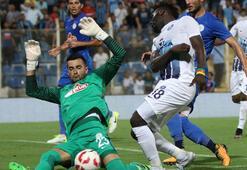 Adana Demirspor-Çaykur Rizespor: 1-3