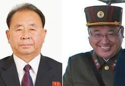 ABDden Kuzey Koreli füze uzmanlarına ambargo