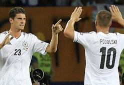 Almanyanın EURO 2016 kadrosu açıklandı