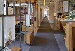 Regustan yeni ofis konsepti