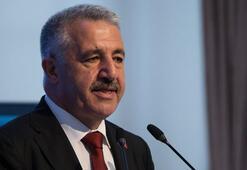 Arslan: Atatürk Havalimanı'na kesinlikle AVM konut yok