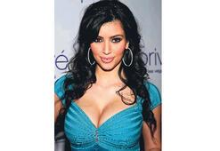 Kim Kardashian'dan  Filipinler'e bağış
