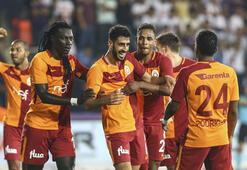 Yeni Galatasaray göz dolduruyor