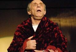 Ünlü tiyatro sanatçısı hayatını kaybetti
