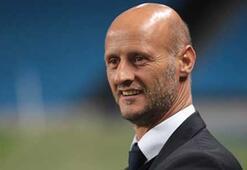 Lombardo, Schalkenin yardımcı antrenörü oldu