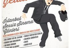 İstanbul Sessiz Sinema Günleri