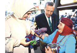 'Trabzon'dan 61 bekliyoruz'