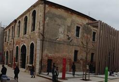 Venedik Bienalinde Türkiye Pavyonu