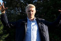 Beşiktaşlı Andreas Beck:  Vodafone Arena Stadı bizi ateşledi