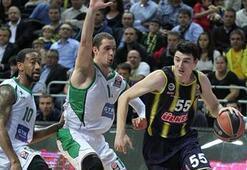 Fenerbahçe Ülker Banvite konuk oluyor