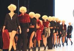 40 'alım grubu' Moda Haftası için İstanbul'da