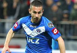 Trabzonsporda gündem Adem Büyük