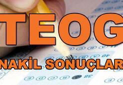 TEOG 1. nakil sonuçları sorgula (E-Okul 2. nakil başvuruları ve boş kontenjanlar)