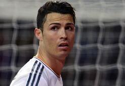 Ronaldodan Kobaniye destek
