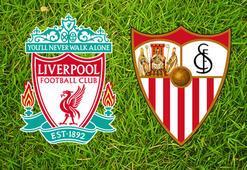 Liverpool Sevilla UEFA final maç sonucu: 1-3