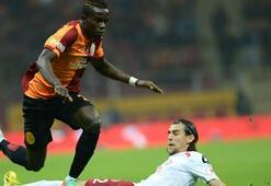 Galatasarayda Brumaya kiralık vetosu