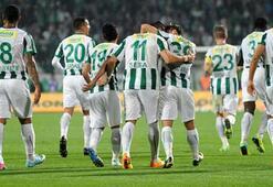 Bursasporu Avrupa heyecanı sardı