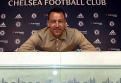 John Terry 1 yıl daha Chelseade
