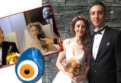 Milliyet.com.trnin mutlu günü Gonca Kocabaş evlendi