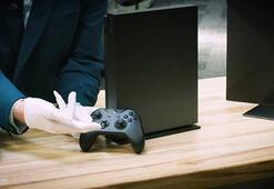 Xbox One Xin Türkiye satış fiyatı açıklandı