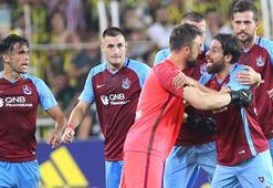 Trabzonspor, deplasmanda boyun eğmiyor