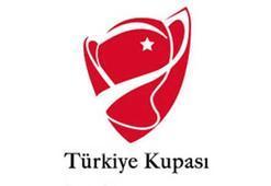 Futbolda Türkiye Kupası heyecanı başlıyor