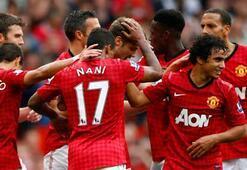 Kupa canavarı Manchester United