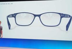 Facebookun yeni patenti, AR gözlükleri hakkında daha fazla ayrıntı ortaya koyuyor