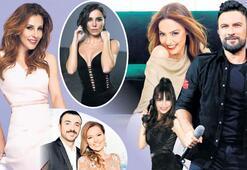 Yeni yıl coşkusu... Kıbrıs ve İstanbul'da yaşanacak