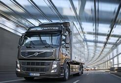 Yeni Volvo FH serisi ilk kez IAA'da sektör ile buluşacak