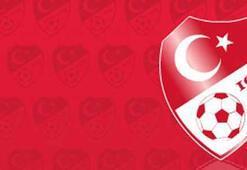 T.Kupası 1. tur hakemleri açıklandı