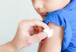 Öğrencilerin hatırlatma aşıları bu yıl yapılacak