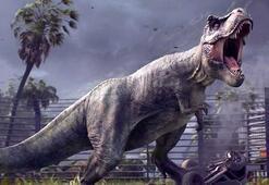Jurassic World Evolution ile kendi dinozor parkınızı oluşturabileceksiniz