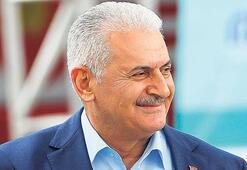 Binali Yildirim named as favourite PM candidate