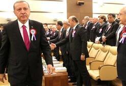 Erdoğan klagt Kılıçdaroğlu an
