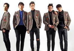 Güney Koreli grup Türkiyede konser verecek