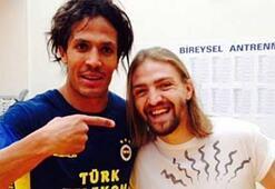 Alves ve Canerden kavga iddialarına yanıt