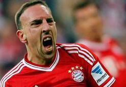 Ribery Ballon dOr için kendine güveniyor