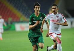 Bursaspora yeni yıldız, 1 sezonda 27 gol