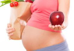 Hamilelerde demir eksikliğine dikkat