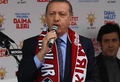 Erdoğan: Olayı DHKP-C üstlendi