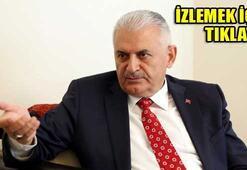 AK Parti kararını verdi: Genel Başkan adayı Binali Yıldırım