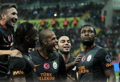 Galatasaraylı oyuncular şok oldu