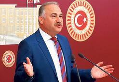 'Erdoğan, iktidardan inme korkusu yaşıyor'